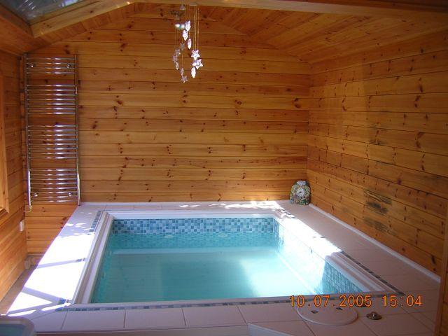 Hot Tub Photos